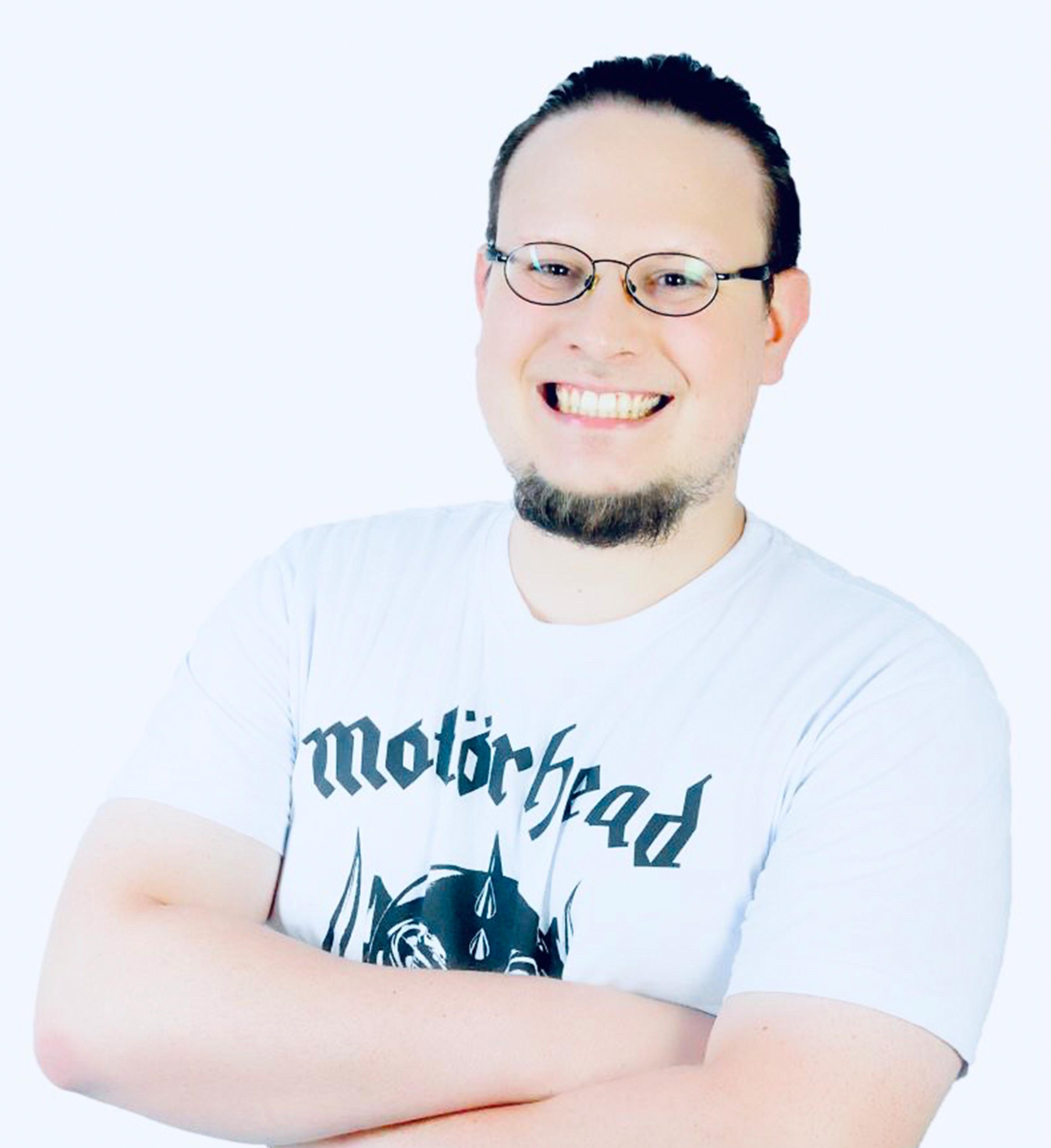 Rafael Meneguzzi Serrano