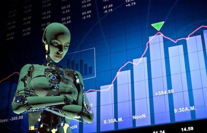 Kas yra Forex robotai?